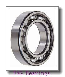 42 mm x 78 mm x 41 mm  FAG FW9241 angular contact ball bearings