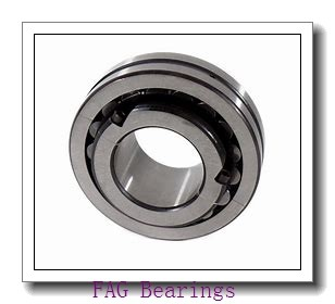 20 mm x 37 mm x 9 mm  FAG HCB71904-C-2RSD-T-P4S angular contact ball bearings