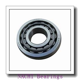 130 mm x 180 mm x 37 mm  NACHI 23926EK cylindrical roller bearings