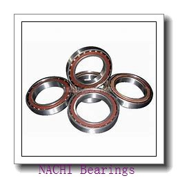 60 mm x 110 mm x 22 mm  NACHI NP 212 cylindrical roller bearings