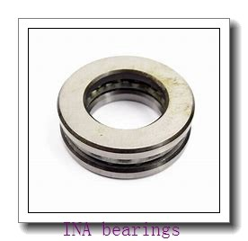 INA GE20-UK-2RS plain bearings