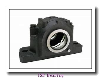 ISB BD1B 634132 thrust ball bearings