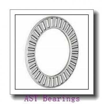 AST F626H deep groove ball bearings