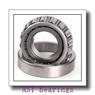 AST SR09 deep groove ball bearings