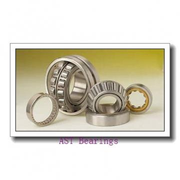 AST SR1-5-TT deep groove ball bearings