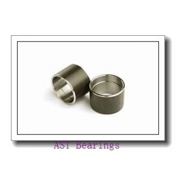 AST NK6/12TN needle roller bearings