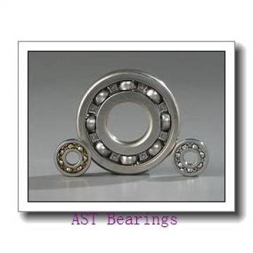 AST N224 M cylindrical roller bearings
