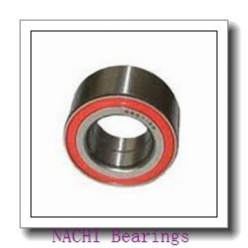60 mm x 130 mm x 31 mm  NACHI 7312CDB angular contact ball bearings