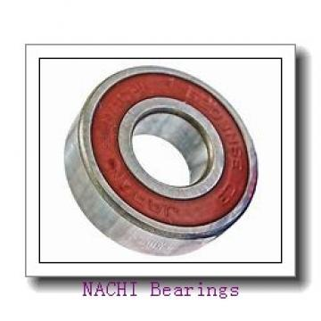 180 mm x 280 mm x 100 mm  NACHI 24036EX1 cylindrical roller bearings