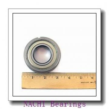 320 mm x 480 mm x 121 mm  NACHI 23064E cylindrical roller bearings
