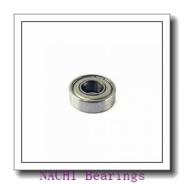 100 mm x 180 mm x 34 mm  NACHI 7220C angular contact ball bearings