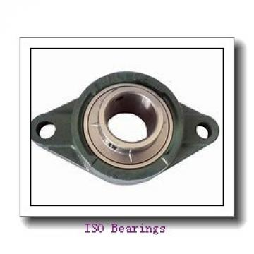 10 mm x 30 mm x 14 mm  ISO 4200 deep groove ball bearings