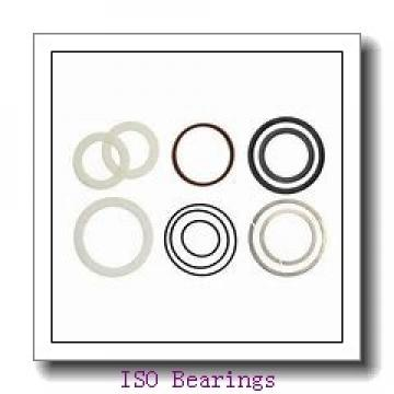 60 mm x 110 mm x 36,5 mm  ISO NU3212 cylindrical roller bearings