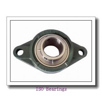 190 mm x 400 mm x 78 mm  ISO N338 cylindrical roller bearings