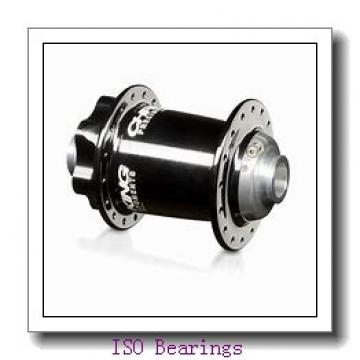45 mm x 85 mm x 23 mm  ISO NH2209 cylindrical roller bearings