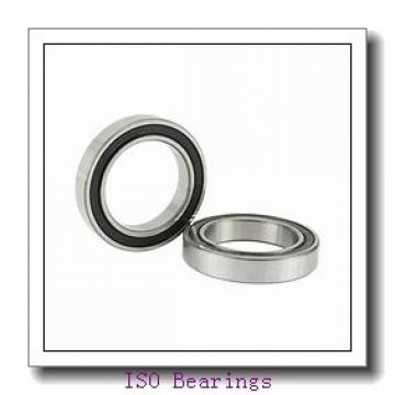 1 mm x 3 mm x 1 mm  ISO F681 deep groove ball bearings