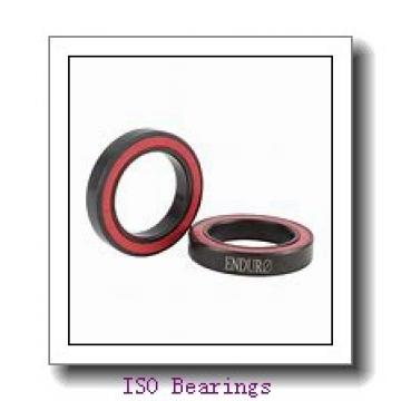 120 mm x 215 mm x 40 mm  ISO NH224 cylindrical roller bearings