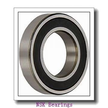 30 mm x 72 mm x 19 mm  NSK HR30306J tapered roller bearings