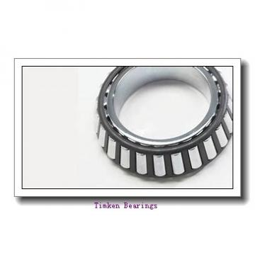 64,96 mm x 149,225 mm x 54,229 mm  Timken 6464/6420-B tapered roller bearings