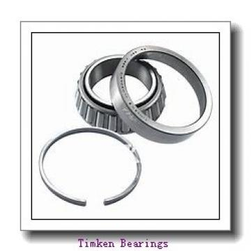38,1 mm x 88,9 mm x 29,083 mm  Timken 418/414X tapered roller bearings