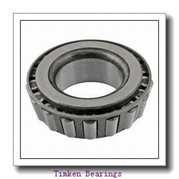 Timken LM742748/LM742710CD tapered roller bearings
