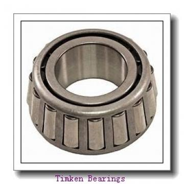 80 mm x 170 mm x 39 mm  Timken 316KDD deep groove ball bearings