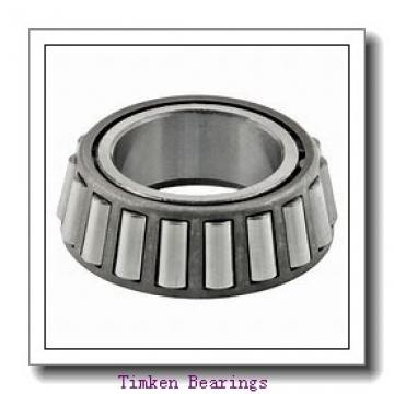 38 mm x 64 mm x 37 mm  Timken 517006 tapered roller bearings