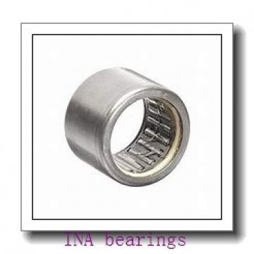 INA SCE67-PP needle roller bearings