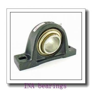 20 mm x 68 mm x 10 mm  INA ZARF2068-TV complex bearings