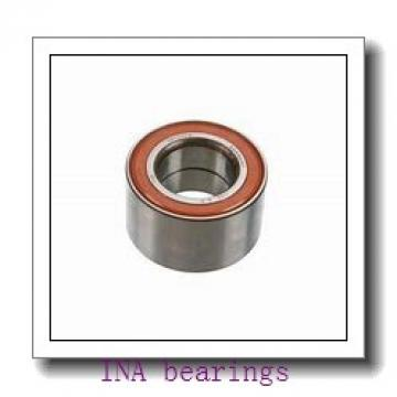 INA SCE67 needle roller bearings