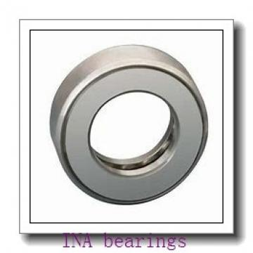 4 inch x 120,65 mm x 9,525 mm  INA CSXC040 deep groove ball bearings