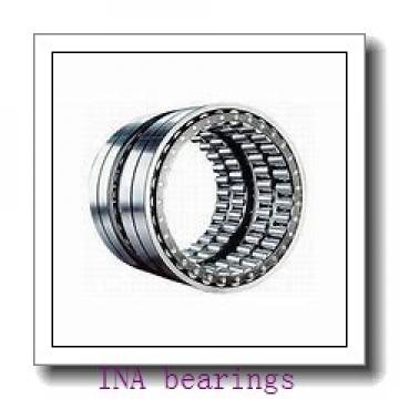 90 mm x 150 mm x 55 mm  INA ZKLN90150-2Z thrust ball bearings