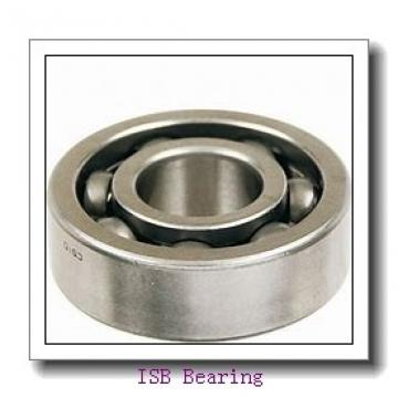20 mm x 35 mm x 19 mm  ISB TAPR 520 U plain bearings