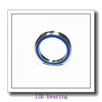 75 mm x 190 mm x 45 mm  ISB NJ 415 cylindrical roller bearings