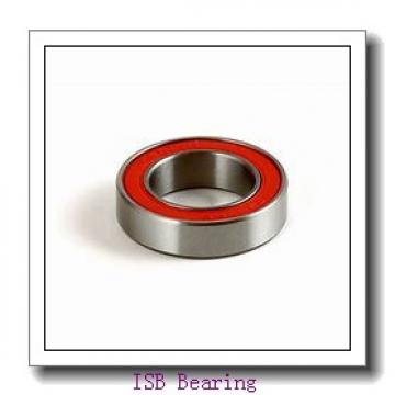 2,5 mm x 8 mm x 2,8 mm  ISB F602XZZ deep groove ball bearings