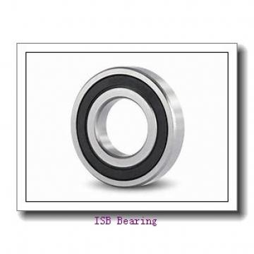 50 mm x 75 mm x 35 mm  ISB SI 50 C 2RS plain bearings