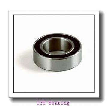 120 mm x 220 mm x 53,5 mm  ISB GX 120 S plain bearings