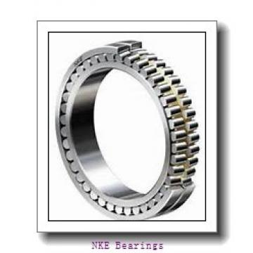85 mm x 130 mm x 14 mm  NKE 16017 deep groove ball bearings