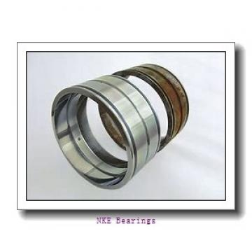 130 mm x 200 mm x 52 mm  NKE 23026-MB-W33 spherical roller bearings