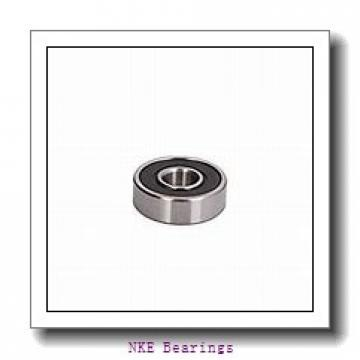 130 mm x 280 mm x 93 mm  NKE NU2326-E-MPA cylindrical roller bearings