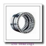17 mm x 30 mm x 18 mm  INA NKIA5903 complex bearings