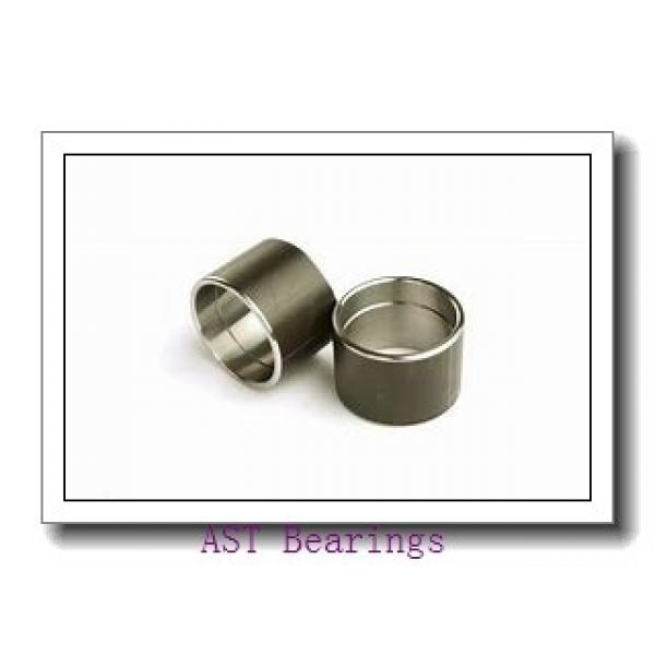 AST NU1060 M cylindrical roller bearings #1 image