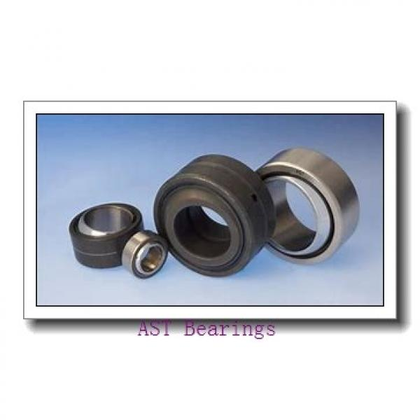 AST NU1060 M cylindrical roller bearings #2 image