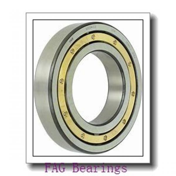 140 mm x 190 mm x 32 mm  FAG 32928 tapered roller bearings #1 image