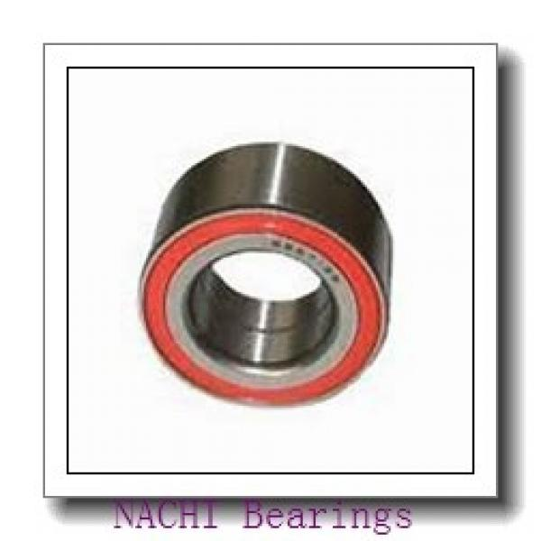 130 mm x 230 mm x 40 mm  NACHI NP 226 cylindrical roller bearings #1 image