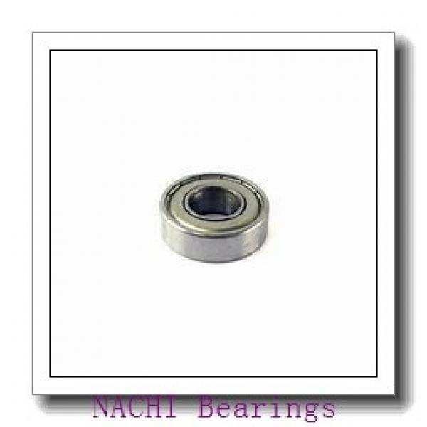 69.850 mm x 117.475 mm x 30.163 mm  NACHI 33275/33462 tapered roller bearings #1 image