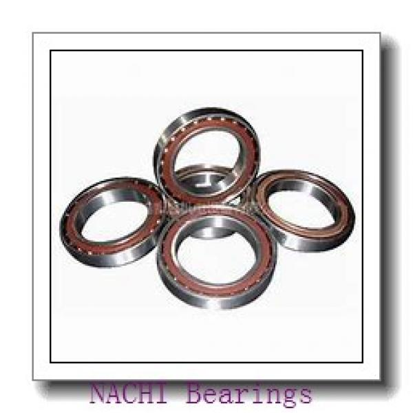 50 mm x 110 mm x 27 mm  NACHI NF 310 cylindrical roller bearings #1 image