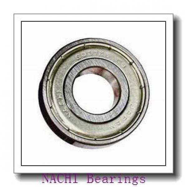 180 mm x 380 mm x 126 mm  NACHI NU 2336 cylindrical roller bearings #1 image