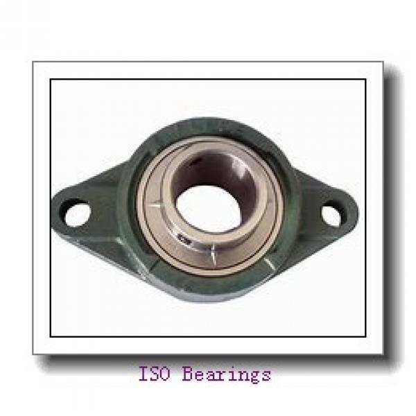 105 mm x 160 mm x 26 mm  ISO NU1021 cylindrical roller bearings #1 image