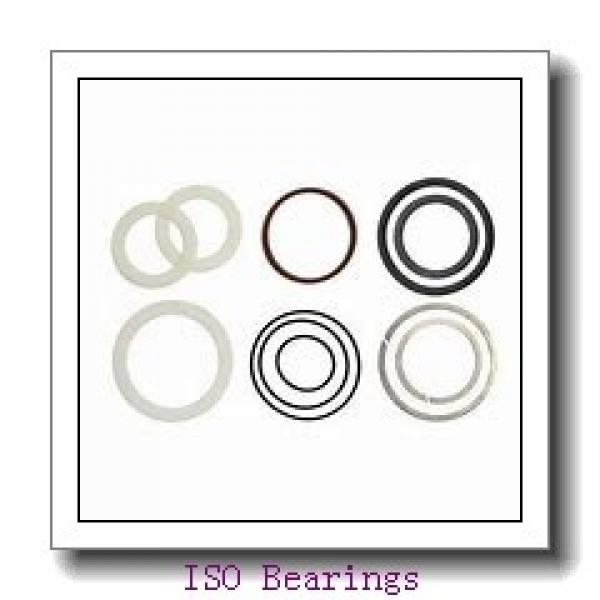380 mm x 560 mm x 106 mm  ISO NUP2076 cylindrical roller bearings #1 image